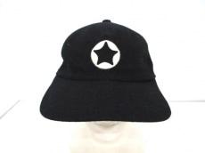 フィネスの帽子