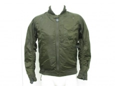 HENLY BEGINS(ヘンリービギンズ)のジャケット