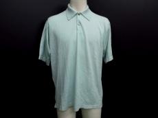 AGNONA(アニオナ)のポロシャツ