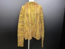 クリコットシックのセーター
