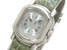 ダニエルロートの腕時計