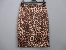 クラブモナコのスカート