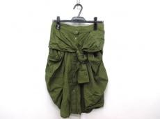 ラブフリーのスカート
