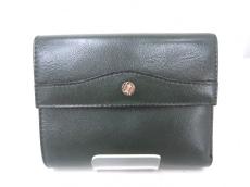 GOLD PFEIL(ゴールドファイル)の3つ折り財布