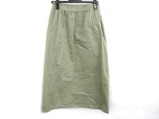 ベーセーストックのスカート