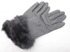 Guy Laroche(ギラロッシュ)の手袋