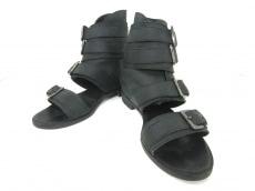 ファドスリーのブーツ