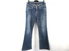 シーセブンティーンのジーンズ