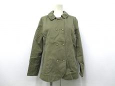 アンラシーネのコート