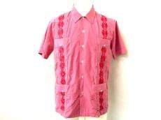 ドラゴンフライのシャツ