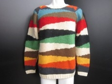バーデンのセーター