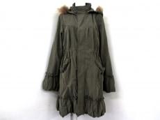 セシルリンクのコート