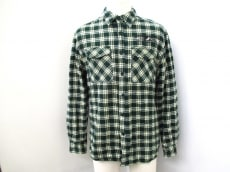 ANTI HERO(アンタイヒーロー)のシャツ