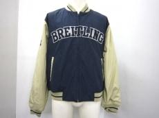 BREITLING(ブライトリング)/ブルゾン