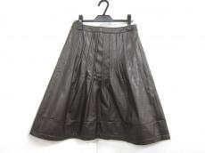ボードビルのスカート