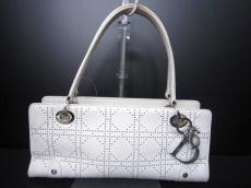 ChristianDior(クリスチャンディオール)のレディディオールのショルダーバッグ