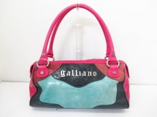 galliano(ガリアーノ)のショルダーバッグ