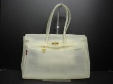 ポルトモーロのハンドバッグ