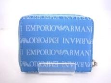 EMPORIOARMANI(エンポリオアルマーニ)/コインケース