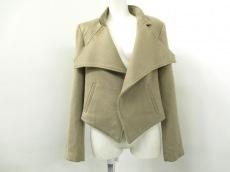 ブラックパールのジャケット