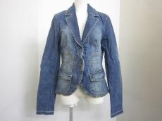 GUERRIERO(グエリエロ)のジャケット