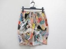 ウイウイのスカート