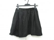 ドレスギャラリーのスカート