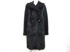 キョウイチフジタのコート