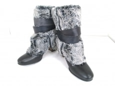 Ganzo ITALIA(ガンゾ)の靴