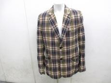 エズラフィッチのジャケット