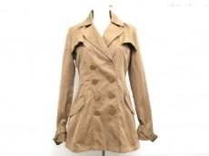 キャメロンレイシーのコート