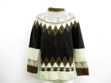 H&M×Martin Margiela(エイチアンドエム×マルタンマルジェラ)のセーター
