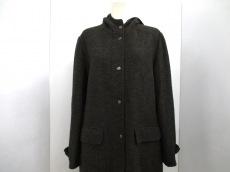 ミスティコのコート