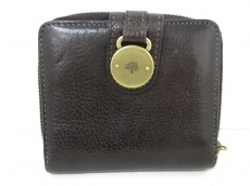 MULBERRY(マルベリー)/2つ折り財布