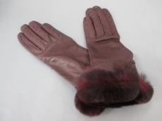 Buscarlet(ビュスカレット)/手袋