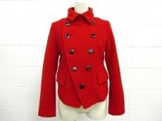 ハンナ デリックのコート