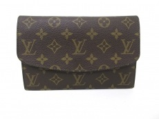 LOUIS VUITTON(ルイヴィトン)のポシェットラバ20(ピグ)のセカンドバッグ