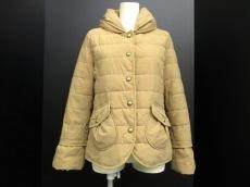 コリーヌのダウンジャケット