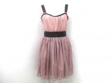 アトモスフィアのドレス