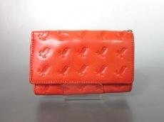 ESSENCE OF POISON(エッセンスオブポイズン)のWホック財布