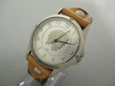 ケーシーズの腕時計