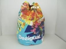 Desigual(デシグアル)/リュックサック