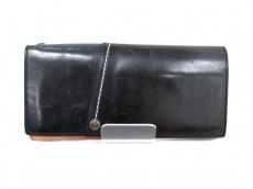 ダブルスの長財布
