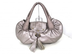 Bell de jour(ベルデジュール)のハンドバッグ