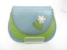 JOCOMOMOLA(ホコモモラ)/Wホック財布