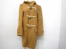 ロスト デッザウのコート