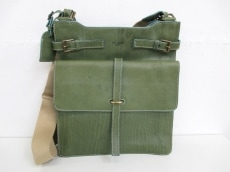 ボルディーニのショルダーバッグ