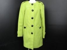 アトモスフィアのコート