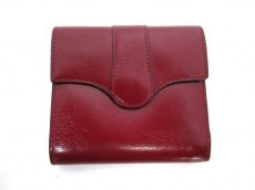 Valextra(ヴァレクストラ)/3つ折り財布