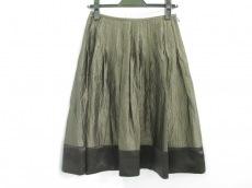マージアのスカート